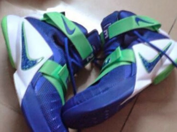 Where To Buy Nike Lebron Soldier 9 - Nike Lebron Zoom Soldier Ix 9