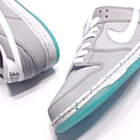 Nike SB Goes Back to The Future