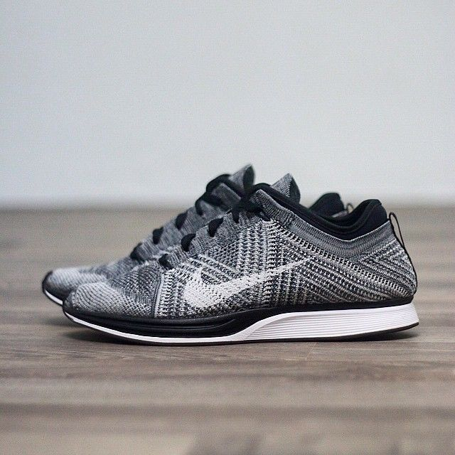 nike free run 3 vs flyknit racer