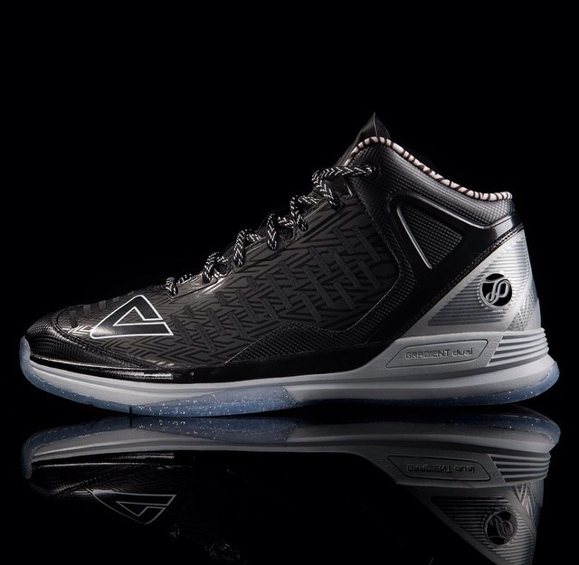PEAK Mens Tony Parker TP9-II Playoff Edition