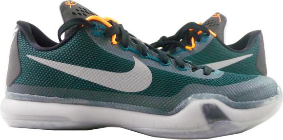 Apr30. Kicks On Court / Nike