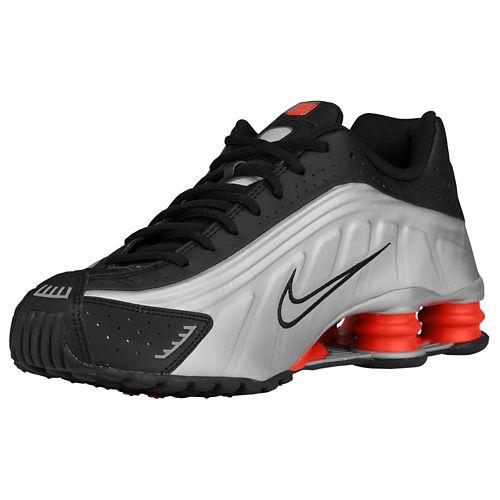 Shox Nike R4