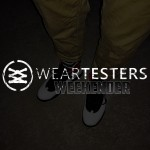 WearTesters Weekender - Off Court