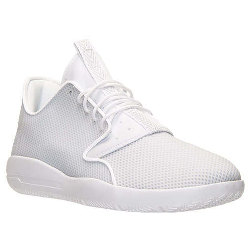 White on White Jordan Eclipse Available Now for The Spring