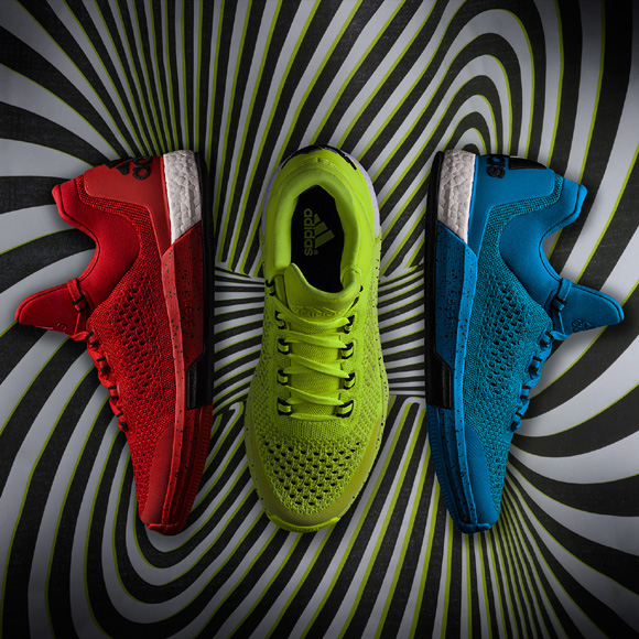 adidas Basketball Delivers Boost for NBA Playoffs 1