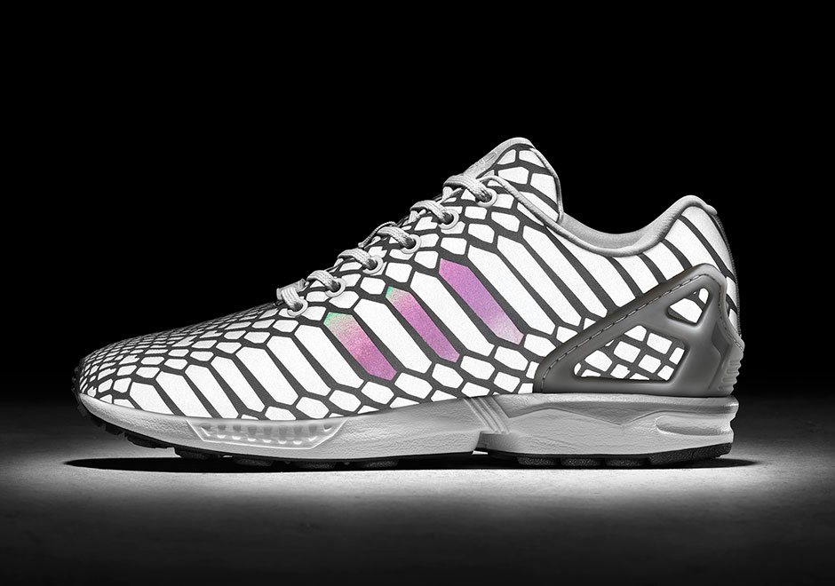 big sale 15911 94844 New adidas Xeno ZX Flux Releases This Month - WearTesters