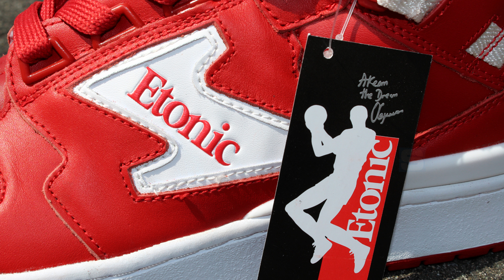 New Colorways of the Etonic Akeem the Dream - WearTesters
