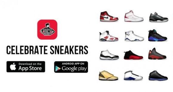 Europa Prescribir Amplificador  New Foot Locker App Features Shoe Emojis, Release Dates & More - WearTesters