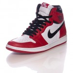 Air Jordan 1 Retro High OG 'Chicago' - Retail Images 1