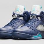 Air Jordan 5 Retro 'Pre Grape' - Release Information-7