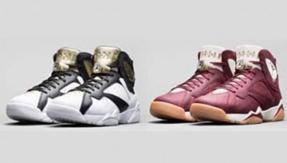 Air Jordan 7 'Champ Pack' 1