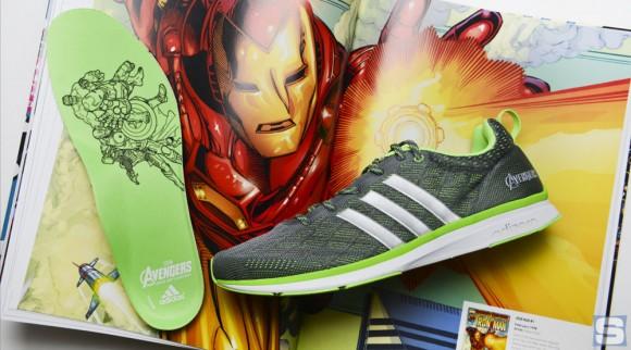 adidas adizero prime boost ltd avengers