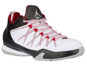Jordan CP3.VIII AE White Black - Red - Available Now 1
