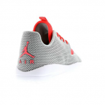 Jordan Eclipse Grey Mist: Infrared - Cool Grey 3