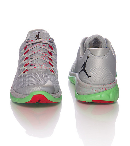 jordan air flight runner 2