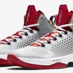 Jordan Melo M11 'Hare' - Official Look + Release Info 1