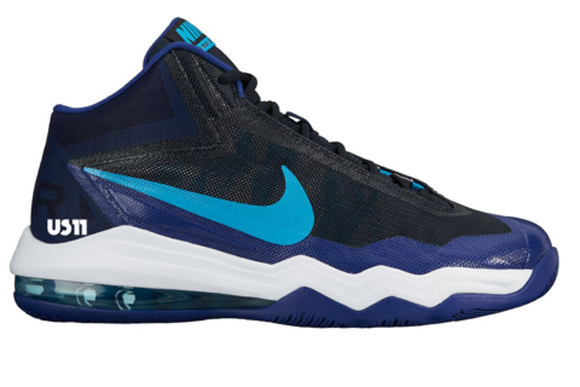 Nike Air Max Audacity 1 ...