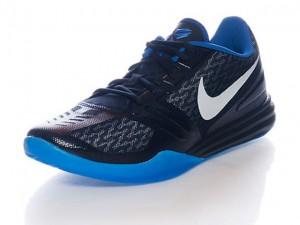 Nike KB Mentality Goes Black Royal 1
