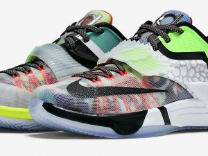Nike KD 7 'What The' - Official Look + Release Info 1