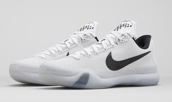 Nike Kobe X 'Fundamentals' - Official Look + Release Info 1