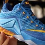 Nike LeBron 12 Low 'Entourage' - Detailed Look Review