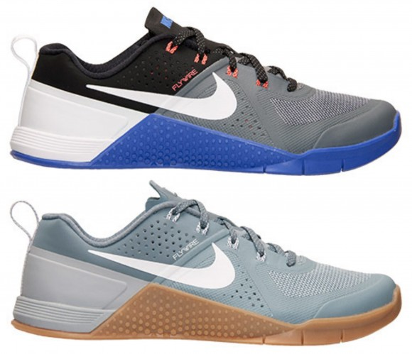 Nike Metcon 1 Trainer \u2013 2 New Colorways Available Now