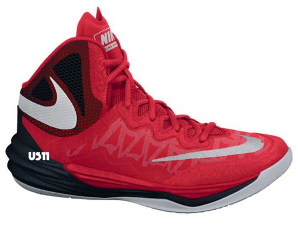 quality design 56d06 8fea2 Nike Prime Hype DF II - WearTesters