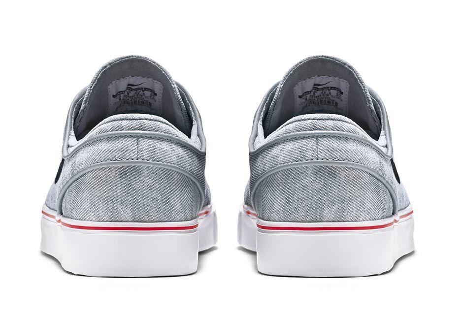 Nike Sb Stefan Janoski Lerret Mexico By y3zEN8TQrl