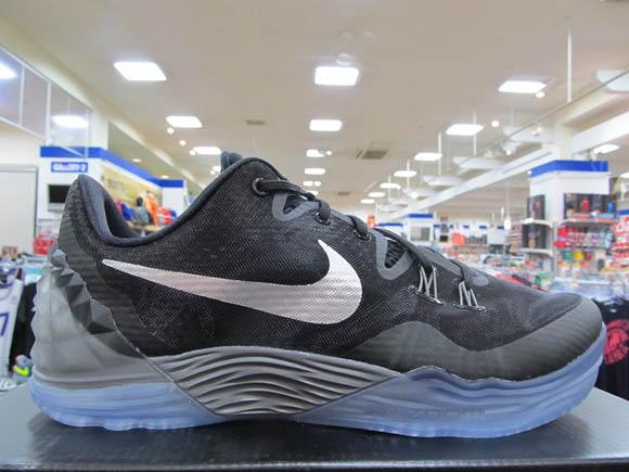 newest 41a68 25f8b Nike Zoom Kobe Venomenon 5 Released Overseas - WearTesters