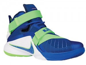 Nike Zoom Soldier 9 'Sprite' - Available Now