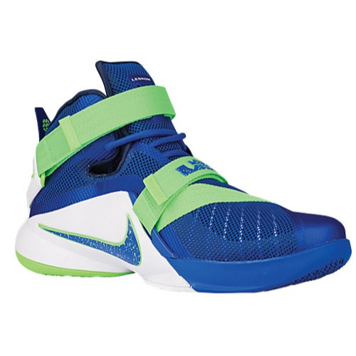 Nike Zoom Soldier 9 u0027Spriteu0027 - Available Now - WearTesters