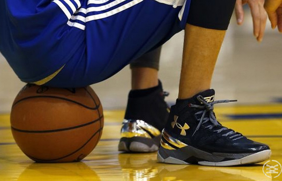 stephen curry 1 review