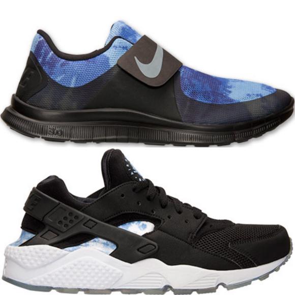 Nike Lumineux Colorways Huarache Libre Sens