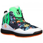 This Colorway of the adidas J Wall 1 is Interesting-5