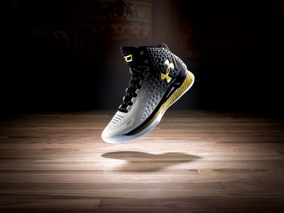 Under Armour Athlete Stephen Curry Wins the 2014-15 NBA ...