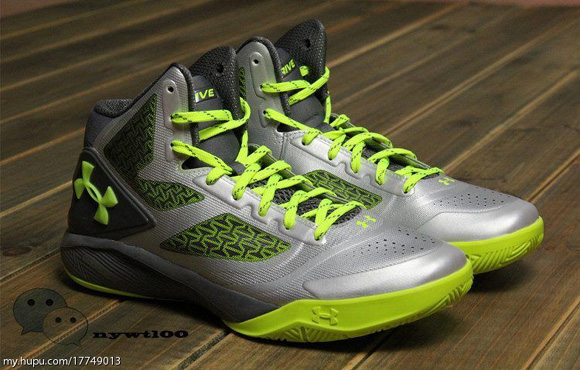 new arrival 533f6 3151a Under Armour ClutchFit Drive 2 - WearTesters