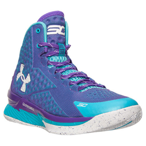 stephen curry shoes