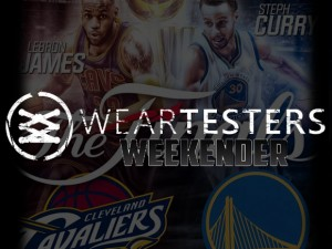 Weekender Playoff Preview
