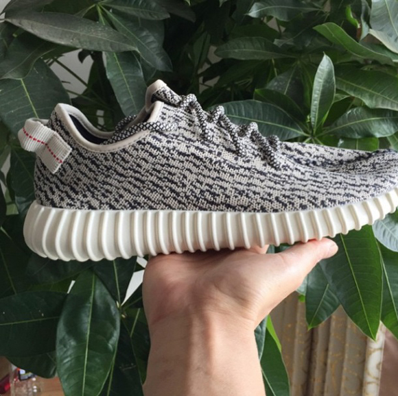 adidas Yeezy 350 Boost Low Gets a Detailed Look 1