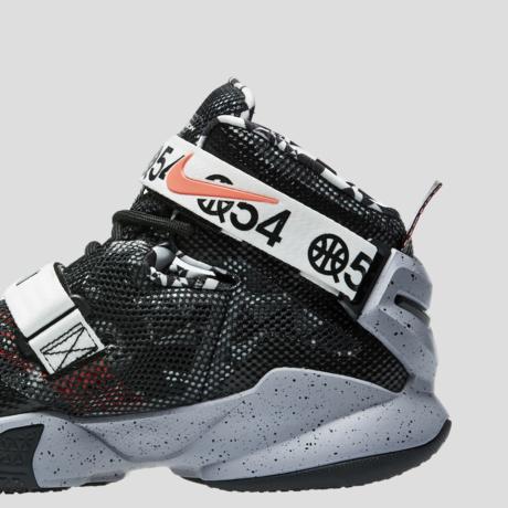 Nike Lebron Soldier 9 - Nike Lebron Soldier 9 Quai 54 2 Boutique En Ligne