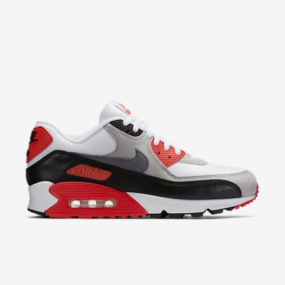 Nike Air Max 90 OG 'Infrared' Available Now WearTesters
