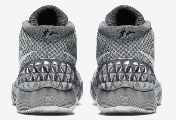 Nike Kyrie 1 Wolf Grey