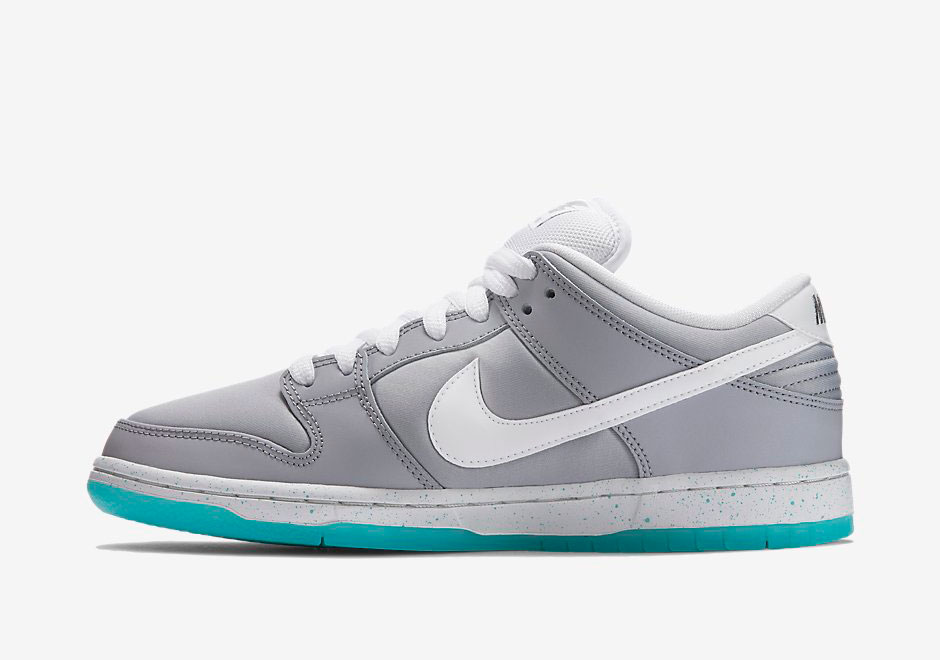 Air Mag sb Nike-sb-dunk-low-mag-release