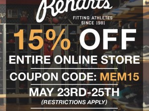 renarts memorial weekend sale 1
