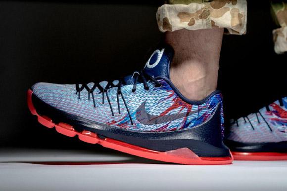 Nike KD 9 'Mic Drop' Release Date. Nike  SNKRS