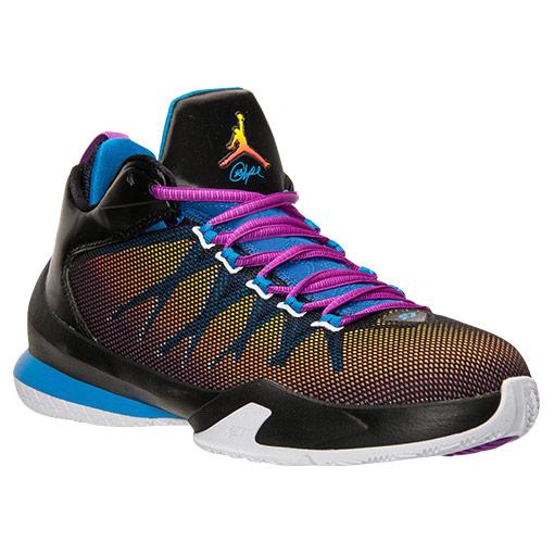 A New Jordan CP3.VIII AE Colorway Is
