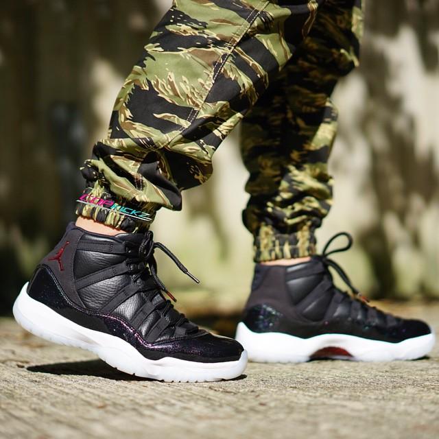 Toros Nike Air Jordan 11 Retro '72 -10' XdfWS