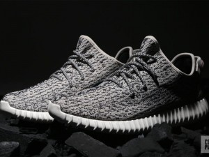 Complex Gets Up Close With the Yeezy Boost 350
