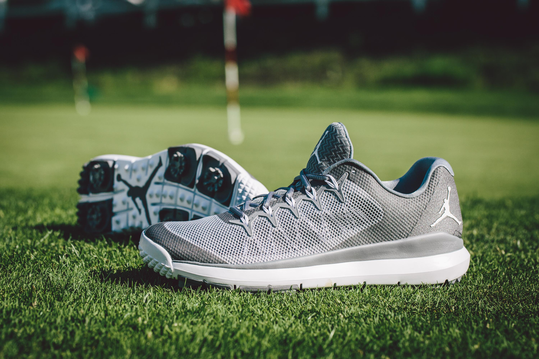 Jordan Brand Unveils Its First Golf Shoe The Jordan