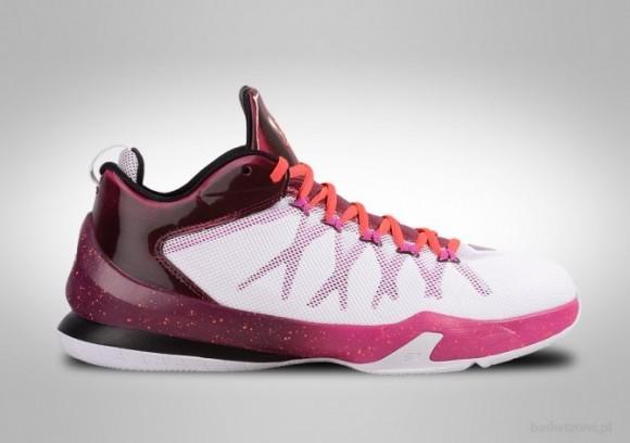 new style 993de 6eeb4 Jordan CP3.VIII AE 'Bordeaux' - WearTesters